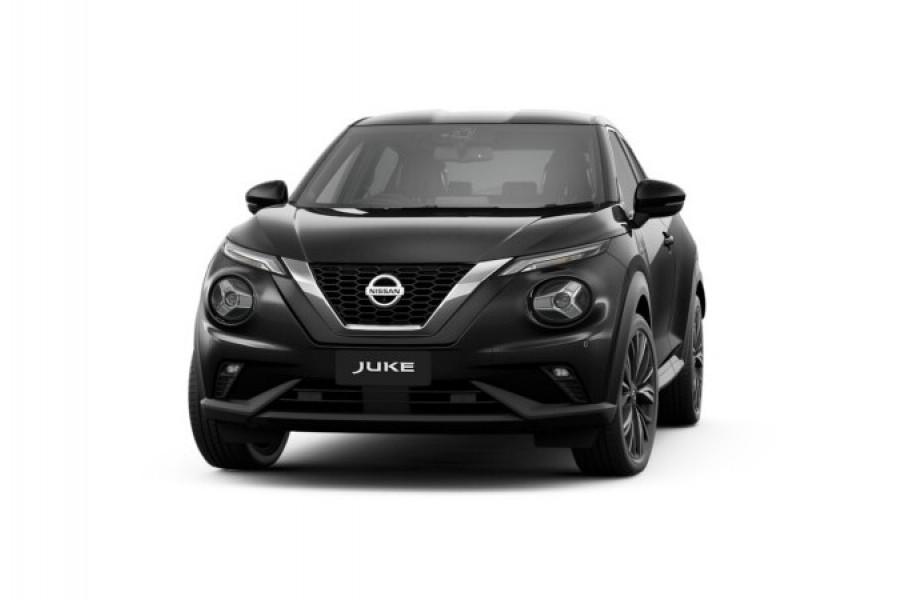2020 Nissan JUKE Ti Image 3
