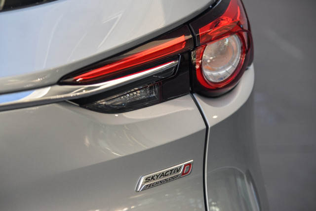 2019 Mazda CX-8 KG Asaki Suv Mobile Image 23