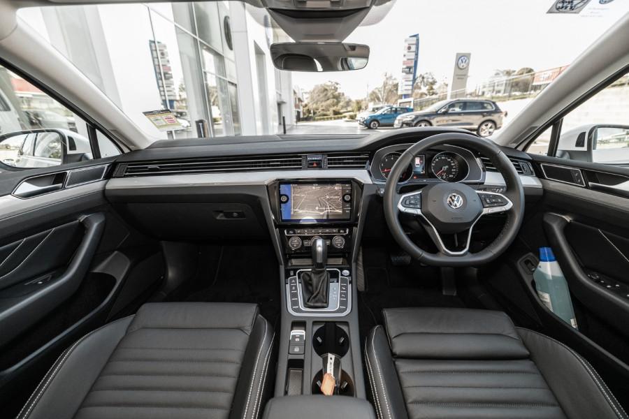 2020 Volkswagen Passat B8 140 TSI Business Wagon Image 22