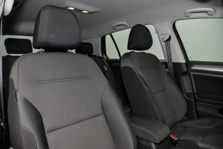 2017 Volkswagen Golf 92 Tsi Comfortline