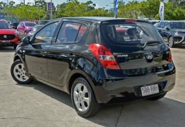 2010 Hyundai i20 PB Active Hatchback