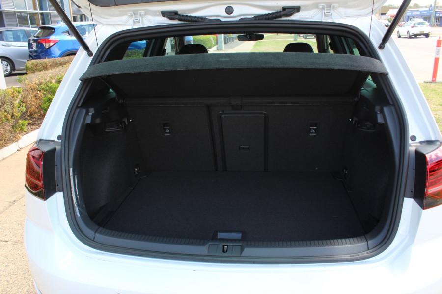 2020 Volkswagen Golf 7.5 GTi TCR Hatch Image 19