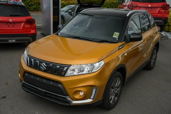 Suzuki Vitara GL + LY Series II