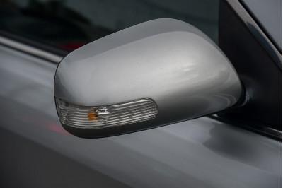 2009 Toyota Aurion GSV40R Touring Sedan Image 3