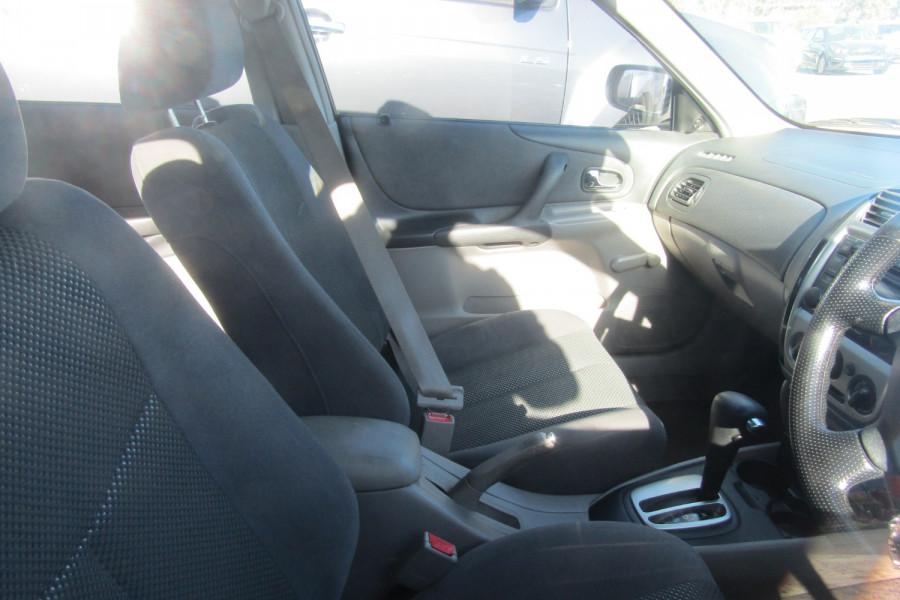 2003 Mazda 323 BJ II-J48 ASTINA Hatchback