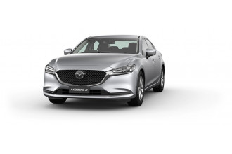 2020 MYil Mazda 6 GL Series Sport Sedan Sedan Image 3
