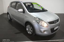 Hyundai I20 Elite PB