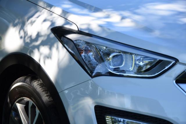2012 MY13 Hyundai Santa Fe DM Elite Suv Image 2