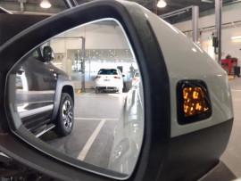 2017 Audi A3 Sedan 8V 2.0 TFSI Quattro S Line Hatchback
