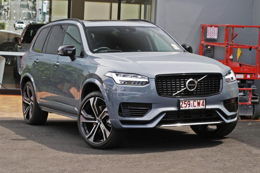 2021 MY22 Volvo XC90 L Series Recharge Suv
