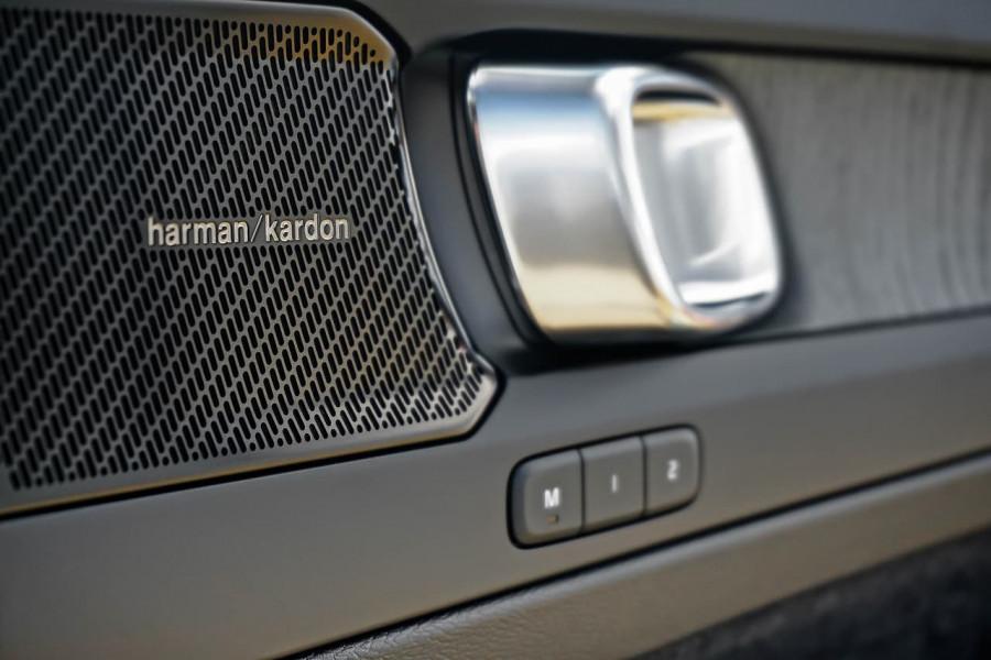 2020 MY21 Volvo XC40 XZ T4 Inscription Suv Image 14