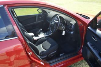 2010 MY09 Mazda 6 GH Classic Sedan
