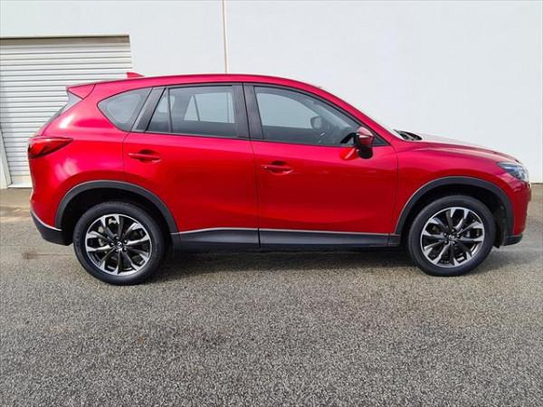 2015 Mazda Default Wagon Image 5