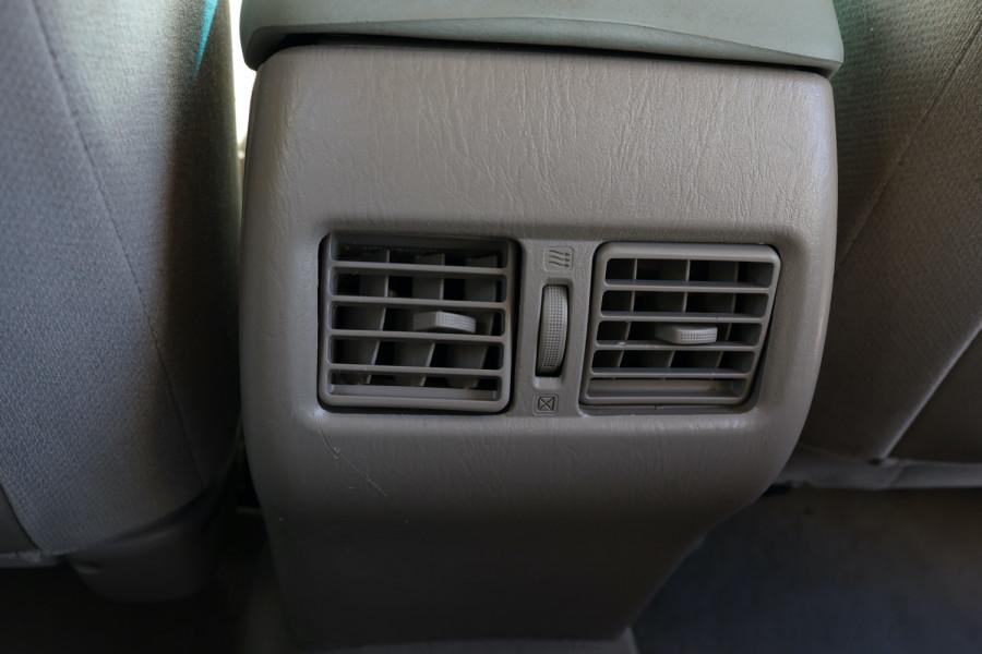 2003 Toyota Camry ACV36R Altise Sedan Image 9