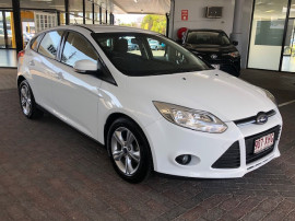 Ford Focus Trend LW