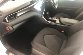 2018 Toyota Camry ASV70R Ascent Sport Sedan Image 4