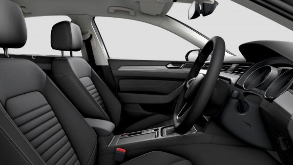 2021 Volkswagen Passat B8 140TSI Business Sedan
