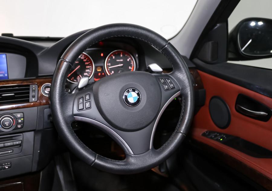 2009 BMW 3 Bmw 3 30d Auto 30d Sedan