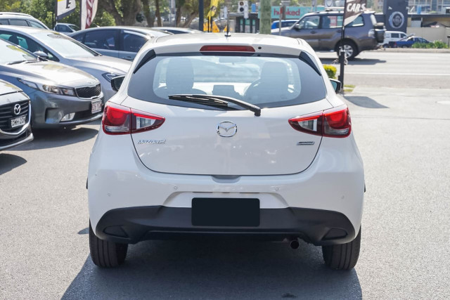 2019 Mazda 2 DJ Series Neo Hatchback Image 2