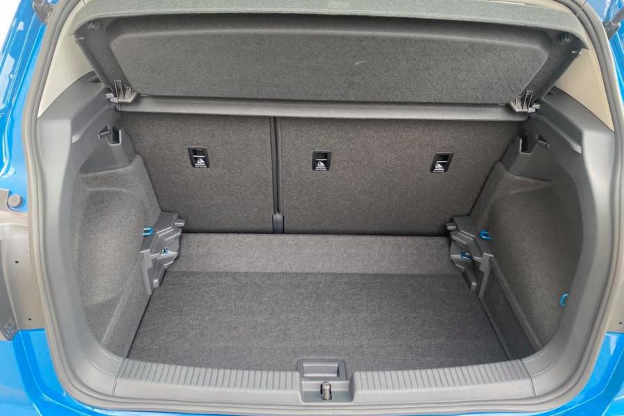 2021 Volkswagen T-Cross C1 85TSI Style Wagon Image 13