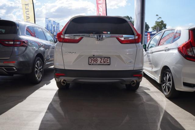 2019 MY20 Honda CR-V RW VTi-LX AWD Suv Image 2