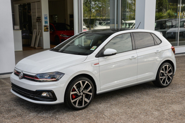 2020 Volkswagen Polo AW GTI Hatchback Image 5