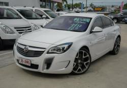 Holden Insignia VXR AWD GA MY15.5
