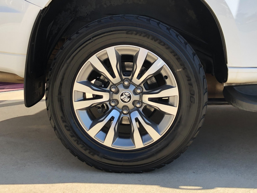 2018 Holden Trailblazer RG MY18 LTZ Suv Image 5