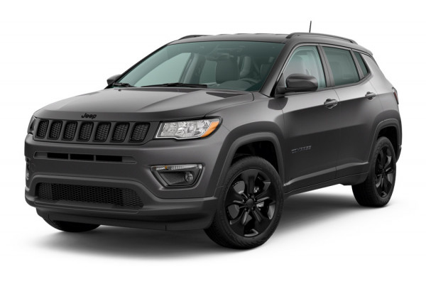Jeep Compass Night Eagle M6