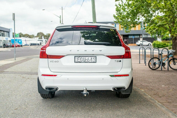 2019 MY20 Volvo XC60 UZ  T5 T5 - Inscription Suv Image 5
