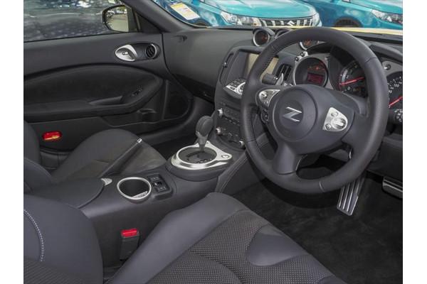 2021 Nissan 370z Z34 MY20 Coupe Image 5