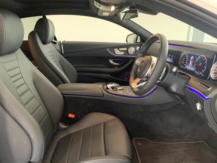2020 MY50 Mercedes-Benz E-class C238 800+050MY E300 Coupe Image 7