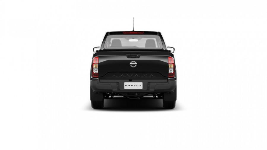 2021 Nissan Navara D23 Dual Cab SL Pick Up 4x4 Utility Image 22