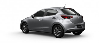2020 Mazda 2 DJ Series G15 Pure Hatchback image 18