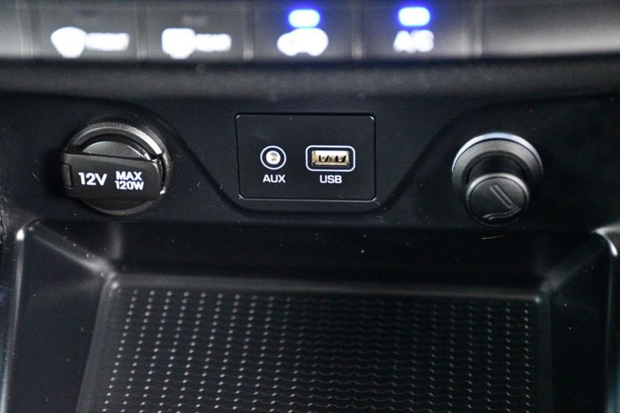 2016 Hyundai Tucson TL Active X Suv Image 14