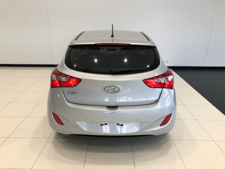 2016 Hyundai i30 GD3 Series II Active Hatchback