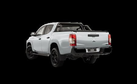 2020 MY21 Mitsubishi Triton MR GSR Dual cab