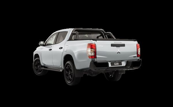 2020 MY21 Mitsubishi Triton MR GSR Utility - dual cab