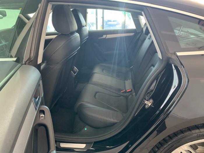 2013 MY14 Audi A5 8T MY14 Hatchback Image 8