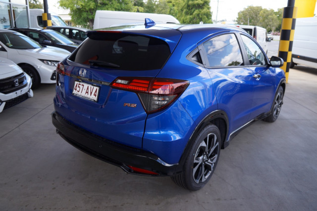 2020 MY21 Honda HR-V RS Suv Image 4