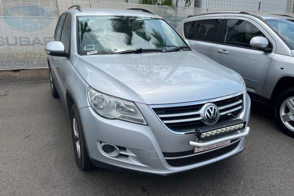 Volkswagen Tiguan 103TDI 5N