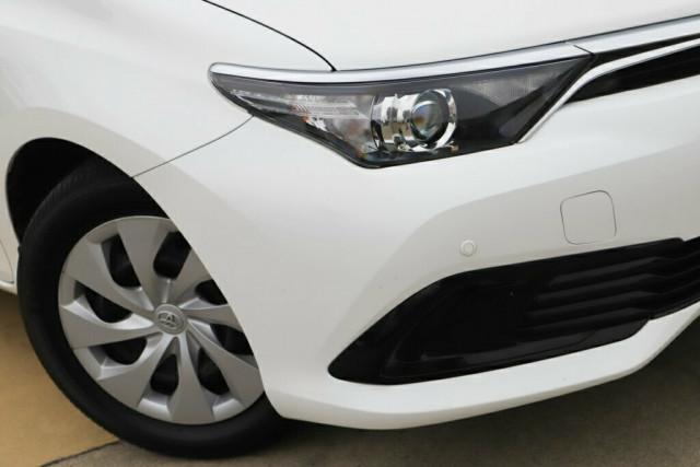2018 Toyota Corolla Ascent S-CVT