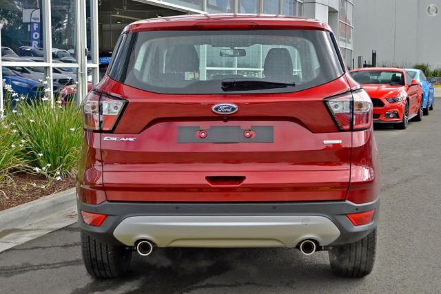2017 MY17.5 Ford Escape ZG Ambiente FWD Suv