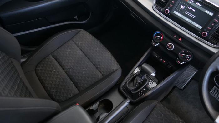 2018 MY19 Kia Rio YB S Hatchback Image 7