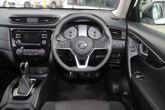 2020 Nissan X-Trail T32 Series II ST Suv Image 12