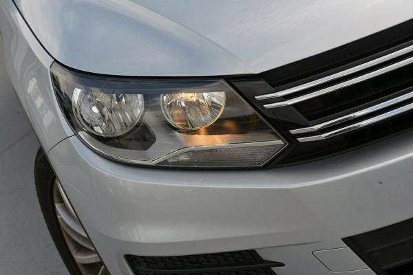2012 MY12.5 Volkswagen Tiguan 5N 118TSI Suv Image 2