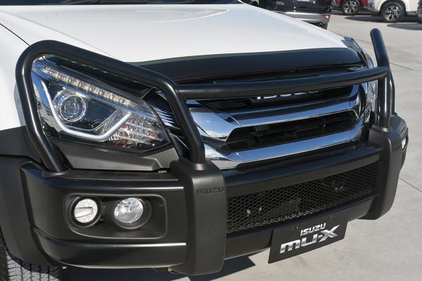2019 Isuzu UTE MU-X LS-U 4x4 Wagon Image 4