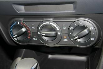 2018 Mazda 3 BN Series Neo Sport Hatch Hatchback