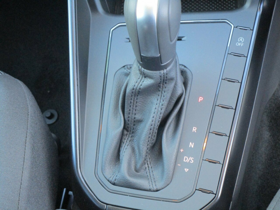 2021 Volkswagen Polo AW  70TSI 70TSI - Trendline Hatchback Image 20