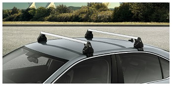Basic Roof Rack (Sedan)